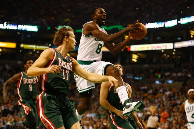 Studs and Duds from the Boston Celtics' First Slate of Games
