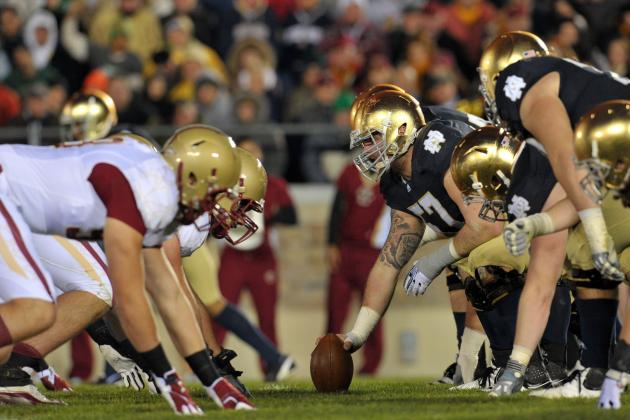 Notre Dame vs. Boston College: Complete Game Preview