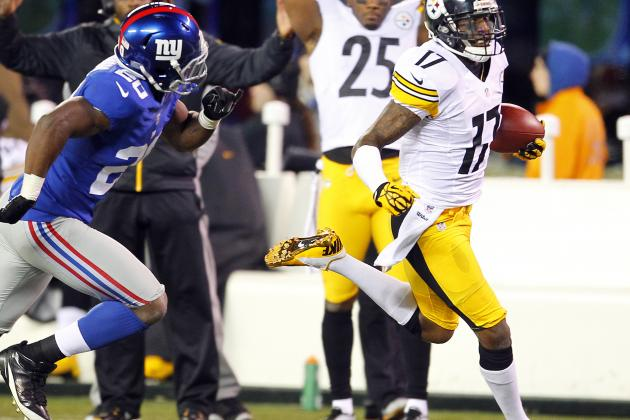 Pittsburgh Steelers: 5 Lessons from Giants Win