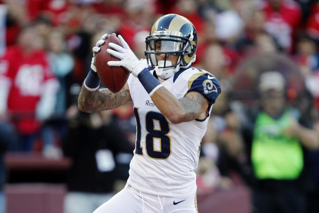 St. Louis Rams vs. San Francisco 49ers: Winners and Losers for Rams
