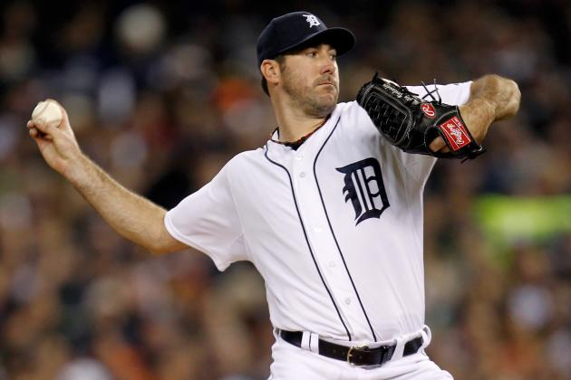 MLB Cy Young Award 2012 Predictions: Who Will Win and Who Should Win?