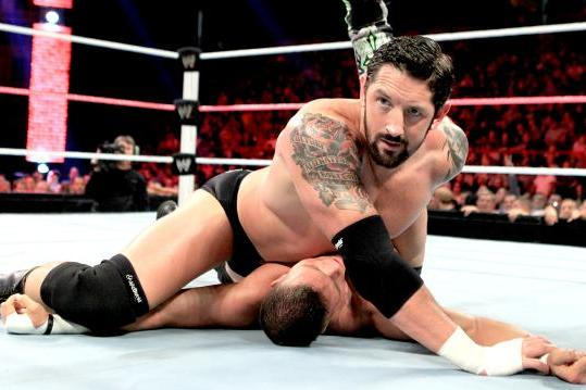 7 Opponents Wade Barrett Needs to Face