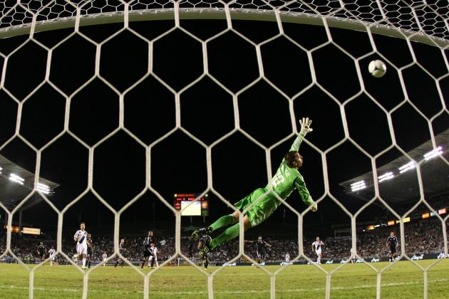 MLS Playoffs 2012: Which Team Is at DEFCON 1 After 1st Leg of MLS Playoffs?