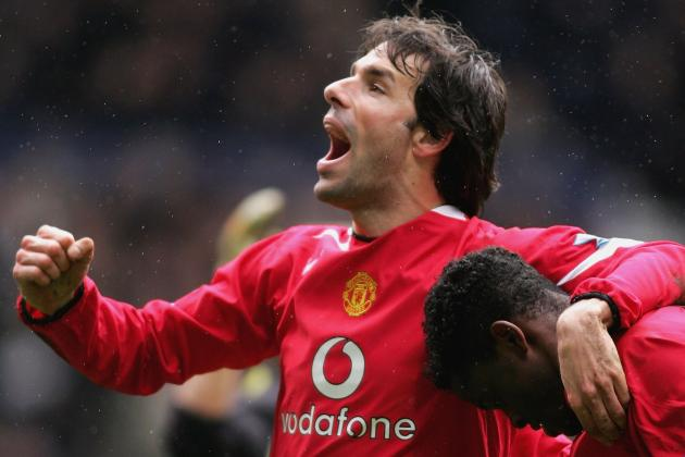Ranking Manchester United's Best Transfer Finds Ever