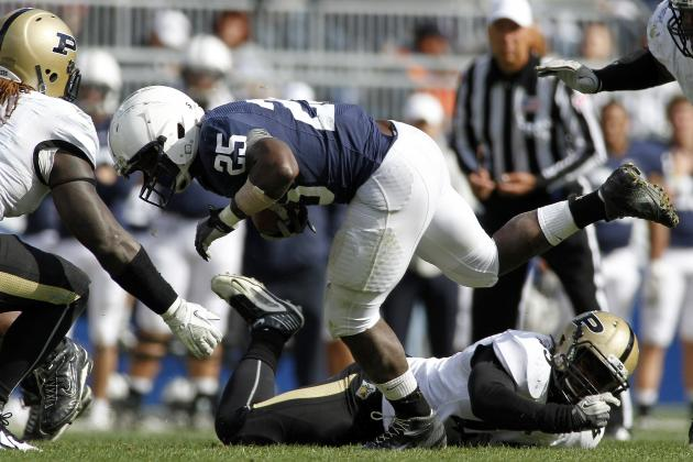 Penn State Football: Winners and Losers from the Week 10 Game vs. Purdue