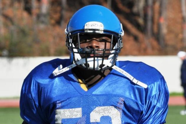 College Football Recruiting 2013: Top 12 Uncommitted SEC Recruits & Predictions