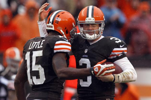 Cleveland Browns: 5 Players with the Most to Prove After the Bye Week