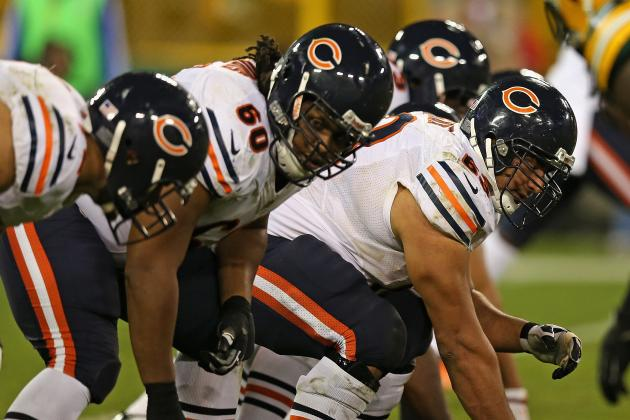 Chicago Bears NFL Draft 2013: Buying or Selling Top O-Linemen as Fits in Chicago