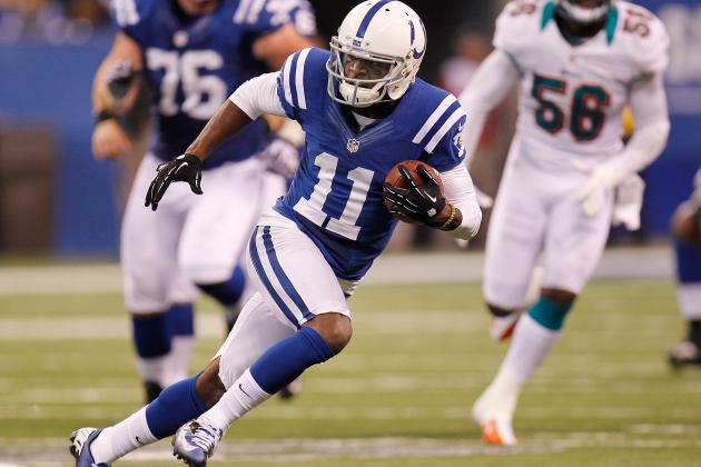 Fantasy Football: Who to Sell High and Who to Buy Low After Week 9