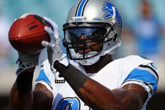 25 Fantasy Football Duds Who Could Still Score Major Points Down the Stretch