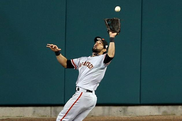 San Francisco Giants: Breaking Down Their Free Agent Center Field Options