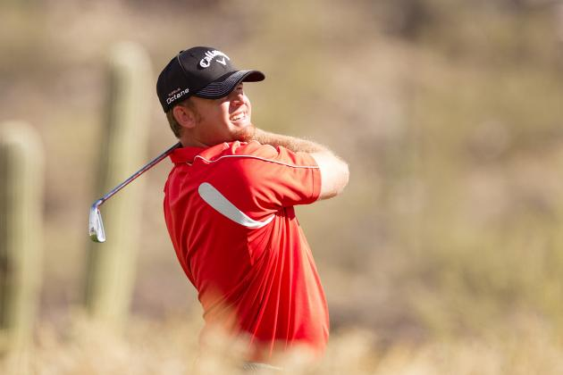 10 Golfers Poised for a Career Resurgence in 2013
