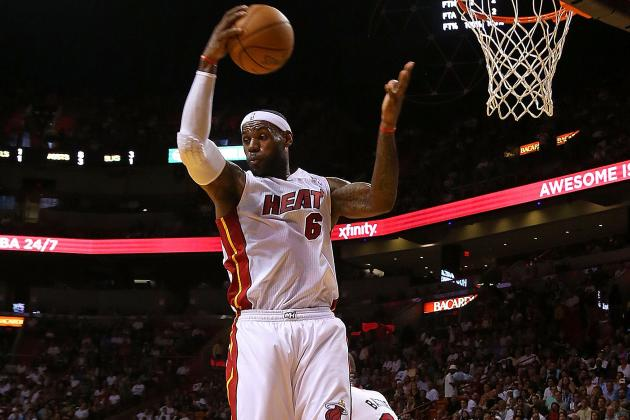 5 Ways LeBron James Can Surpass Expectations in 2012-13