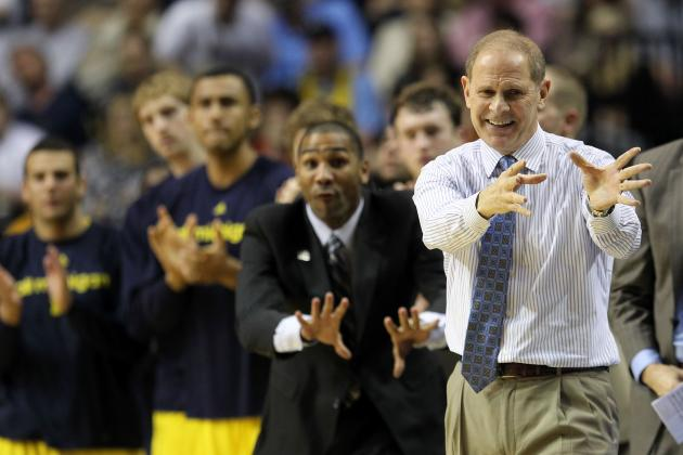 Michigan Basketball: Full Preview, Predictions and Storylines for 2012-13