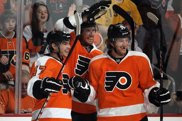 The Philadelphia Flyers' 8 Most Untouchable Prospects