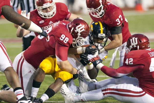 Iowa Football: Winners and Losers from the Week 10 Game Against Indiana
