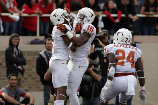 Iowa State vs. Texas: Complete Game Preview