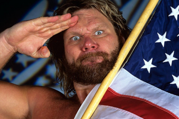 Mr. Perfect, Mankind: The 25 Best WWE Gimmicks of All Time