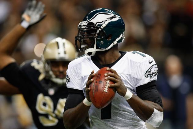 5 Things Eagles Fans Should Be Excited About in 2013