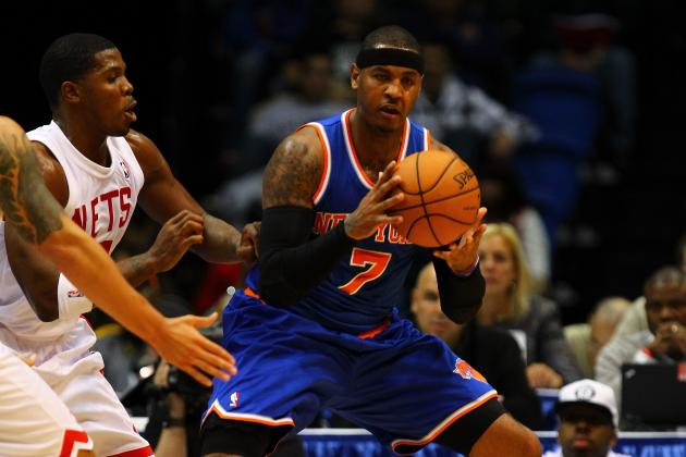 The Knicks Are Still Kings of New York over the Crosstown Rival Brooklyn Nets