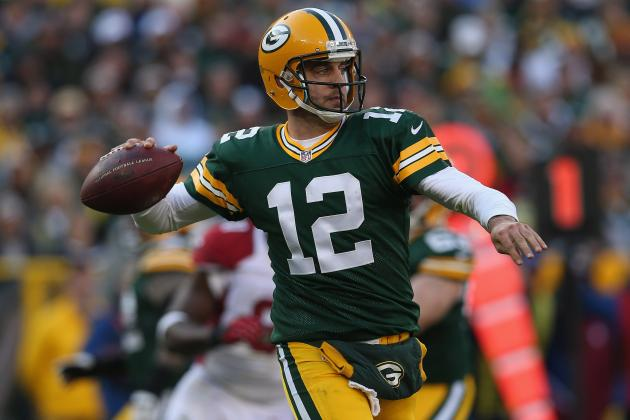 How Does Green Bay Match Up Against Potential Playoff, Super Bowl Opponents?