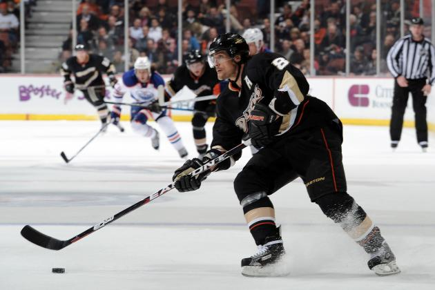 Anaheim Ducks: 5 Possible Fill-Ins for Teemu Selanne