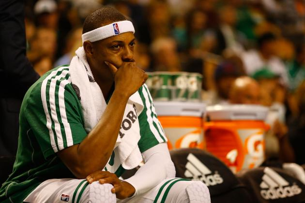 Notorious NBA Floppers Who Must Change Their Game with New Flopping Rules