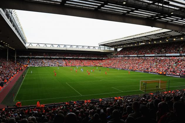What Liverpool Fans Would Love to See at Upgraded Anfield Stadium
