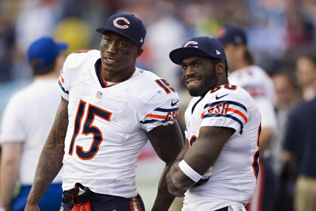 Week 10 NFL Picks: Chicago Bears and 5 Teams with Something to Prove