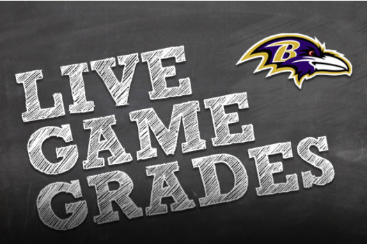 Raiders vs. Ravens: Final Game Grades and Player Analysis for Baltimore