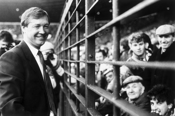 Alex Ferguson's 5 Finest Moments
