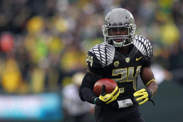 Buying or Selling Top 2013 NFL Draft-Eligible RBs as Fits for Green Bay Packers
