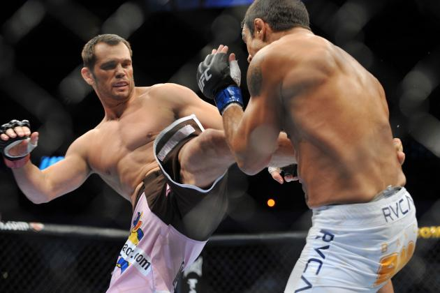 UFC on Fuel 6: 3 Reasons You Can't Miss This Event