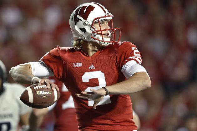 Wisconsin Football: Why the Badgers Are Built for Success in 2013