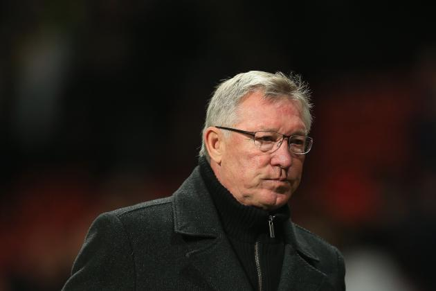 10 Potential Managers to Replace Sir Alex Ferguson at Manchester United