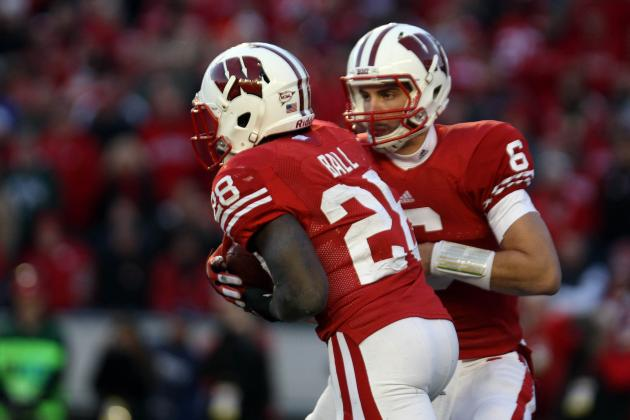 Wisconsin Badgers vs. Indiana Hoosiers: Complete Game Preview