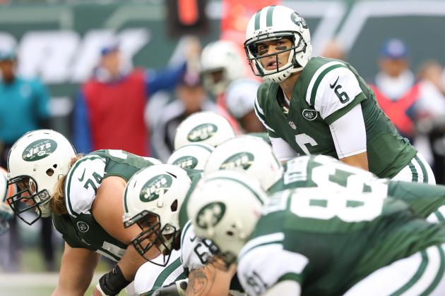 5 Things the New York Jets Have to Do to Get Back on Track