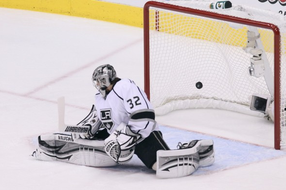 The 50 Worst Goals in Hockey History