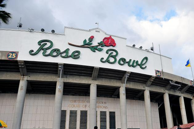Stanford, Oregon State Football: This Weekend's Battle for the Rose Bowl