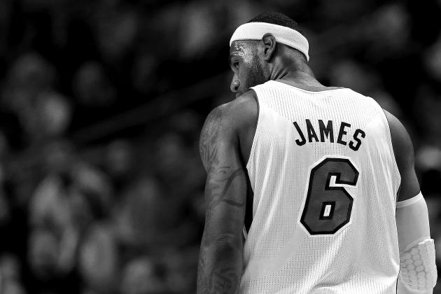 7 Reasons LeBron James Is Still the NBA's Most Motivated Superstar