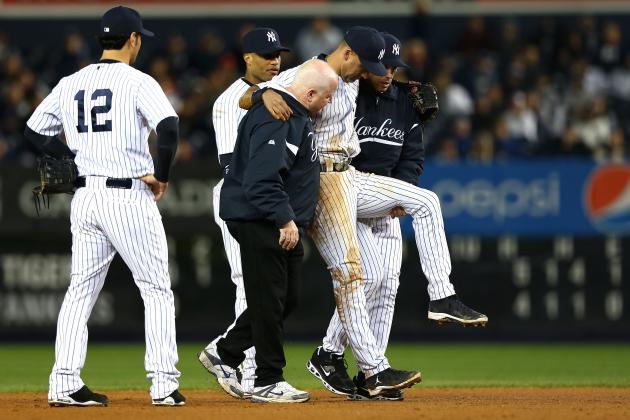MLB: One Thing That Went Wrong for Every Team in 2012
