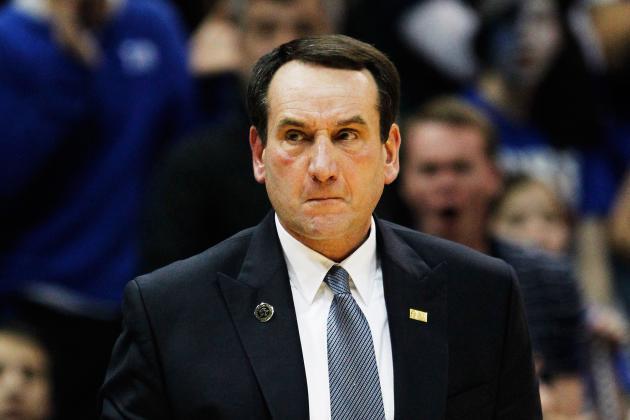 Duke Basketball: The Blue Devils' Biggest Position Battles