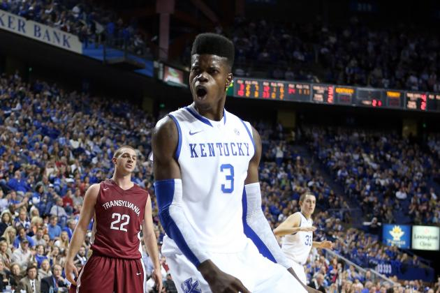 The Top 10 Freshmen Who Could Emerge Early in the College Basketball Season