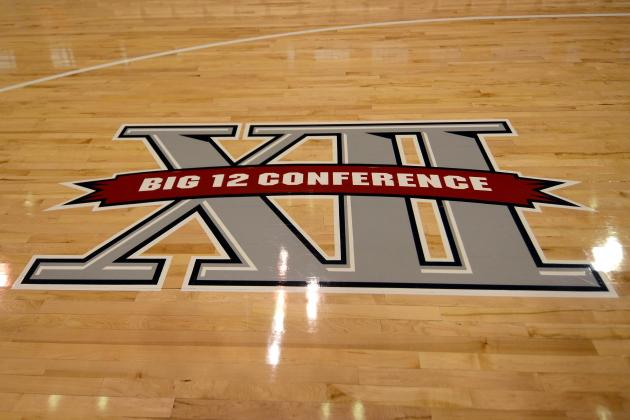 Big 12 Basketball: Preseason Team Rankings