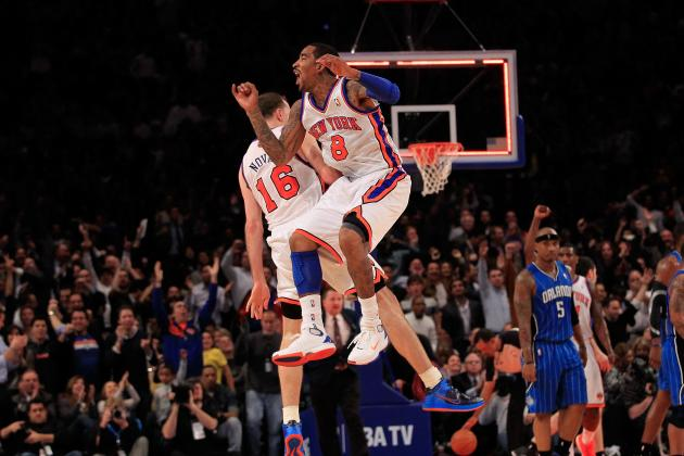 NY Knicks: 3 Biggest Early Season Surprises