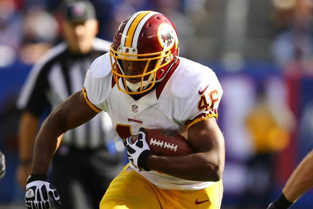 Re-Drafting Redskins 2012 Draft Following First Half of the Season