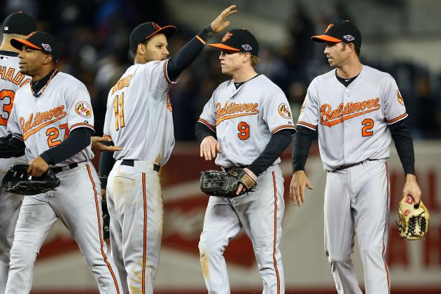 Baltimore Orioles: A 5-Step Plan for the Offseason