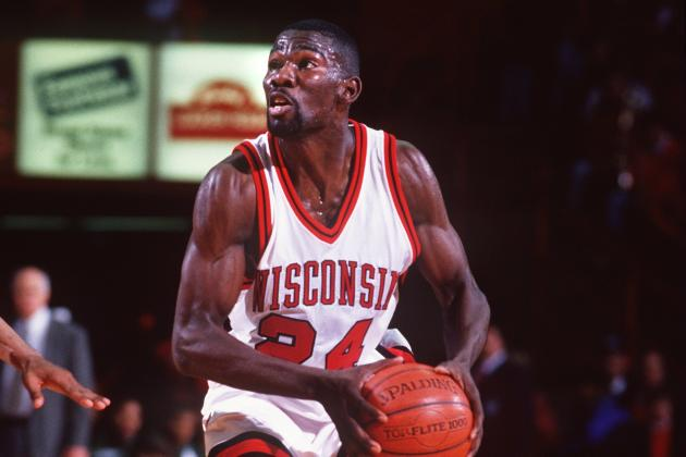 Wisconsin Basketball: Power Ranking the Top 10 Wins in Badger History