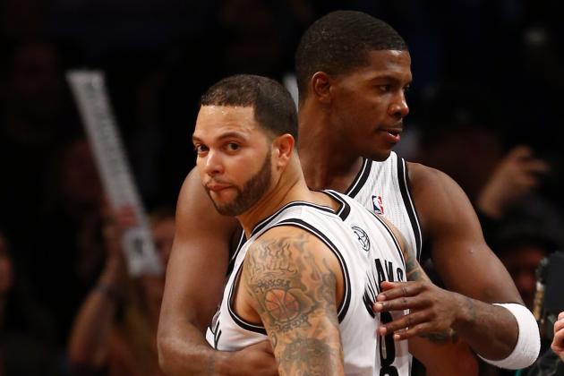 5 Things We've Learned About Brooklyn Nets in Their Inaugural Season