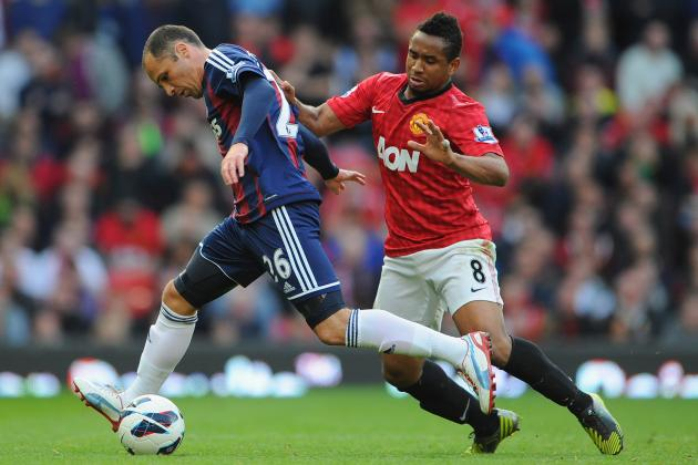 Manchester United: Will Anderson Ever Live Up to His Billing?